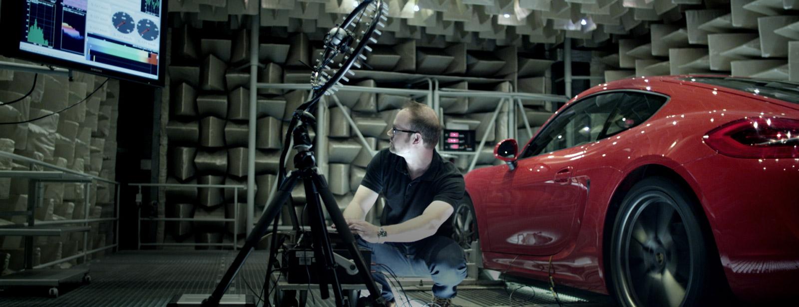 Jobs And Careers Porsche Engineering